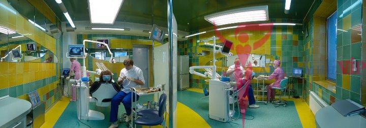 """Стоматологическая клиника """"Академия VIP"""" - стоматология в Нижнем Новгороде"""