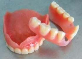 зубные виниры цена